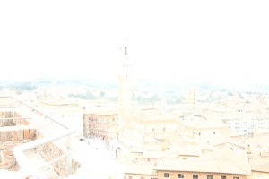 Siena by day